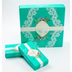 Подарочный набор Tea Funny из чая и меда