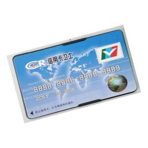 Держатель кредитной карточки