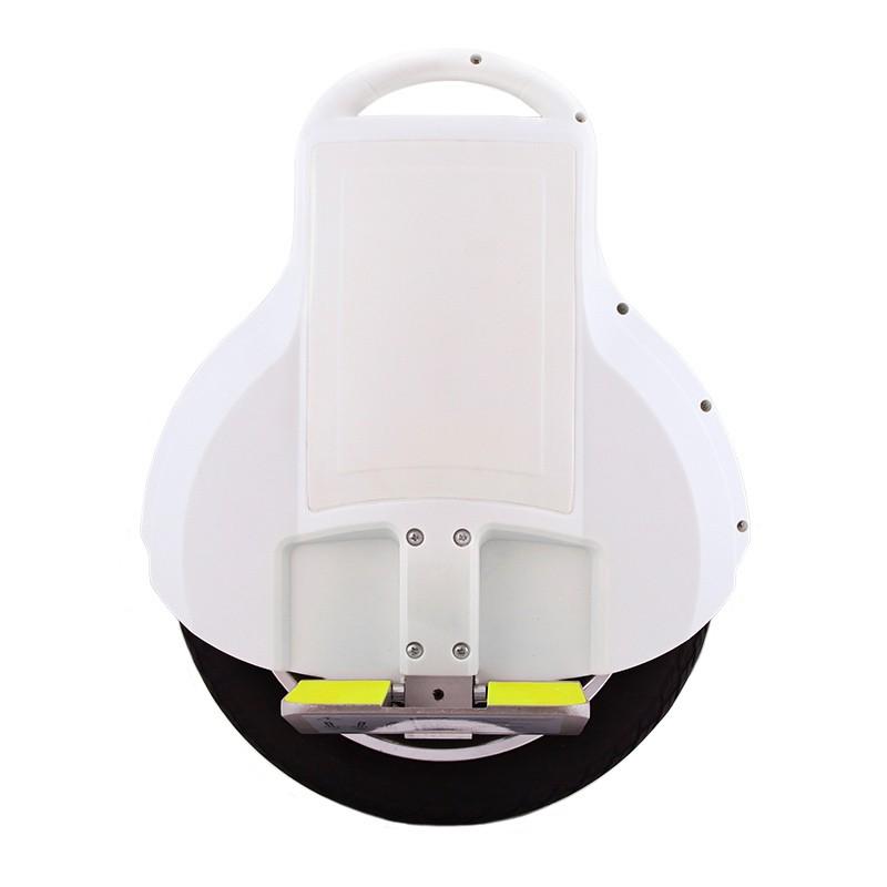 Белое моноколесо Hoverbot Q3