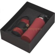 Красный подарочный набор Марафон