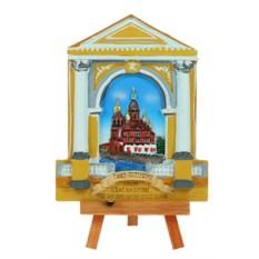 Сувенир Храм Спас на крови