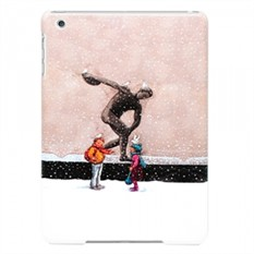 Сlip-case для iPad mini Winter