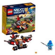 Конструктор Lego Шаровая ракета