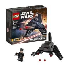 Конструктор Lego Микроистребитель Имперский шаттл Кренника