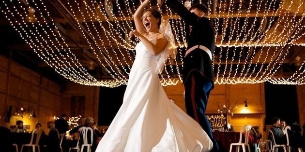 Сертификат Профессиональная постановка свадебного танца