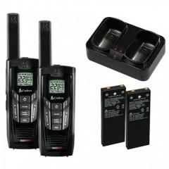 Рация (радиостанция) портативная COBRA