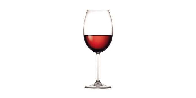 Бокалы для красного вина 450 мл, 6 шт. 306422