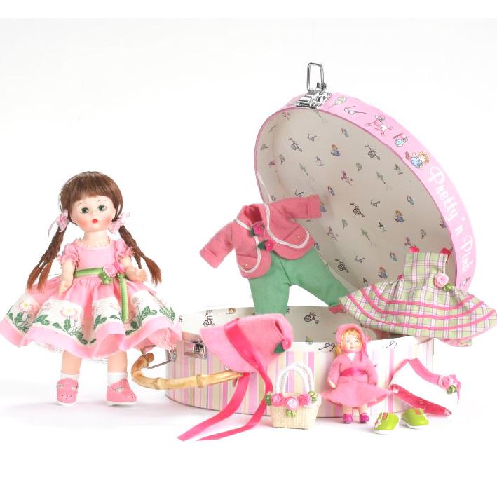 Кукла «Красотка»