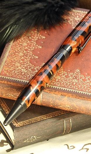 Шариковая ручка Лагуна