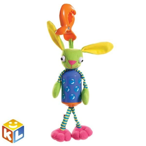 Подвесная игрушка Tiny love Зайчик