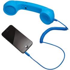 Ретро-трубка для мобильного телефона матовая