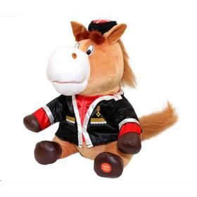 Интерактивная игрушка Конь-атаман