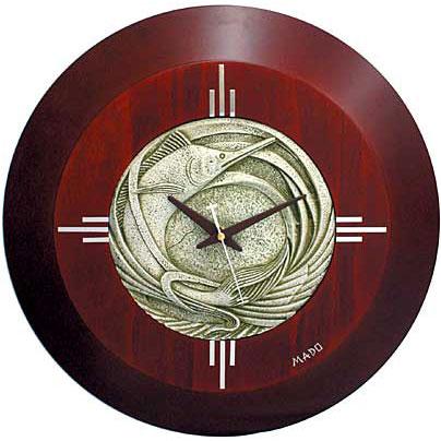 Настенные часы Кирэйна Кото (Красота)