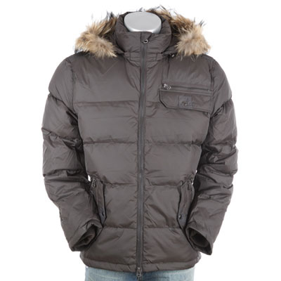 Куртка-пуховик Tom Farr