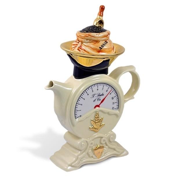 Чайник Весовая категория