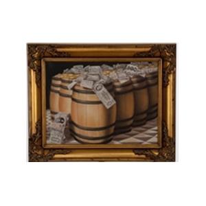 Картина «Деньги»