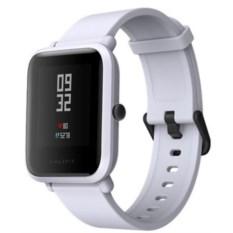 Белые умные часы Xiaomi Amazfit Bip