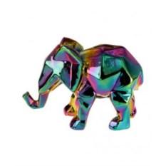 Копилка Слон-оригами