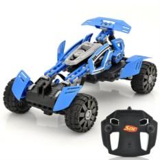 Радиоуправляемый конструктор SDL Racers Transcender
