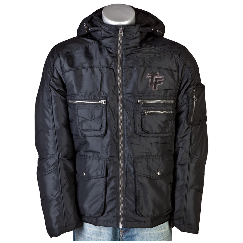 Куртка Tom Farr