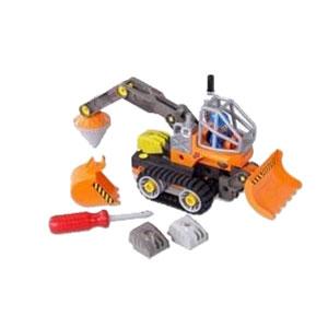 Конструктор lego-action wheelers: Дрель