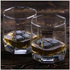 Подарочный набор на двоих «Whisky Stones plus»
