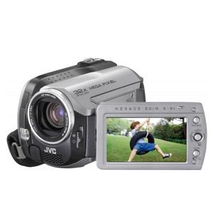 Видеокамера JVC GZ-MG150E