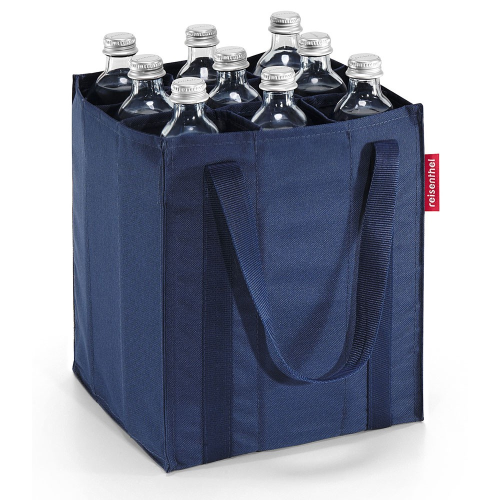 Сумка-органайзер для бутылок Bottlebag navy