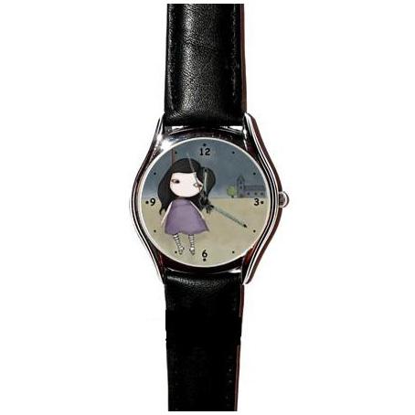 Наручные часы Sad Girl