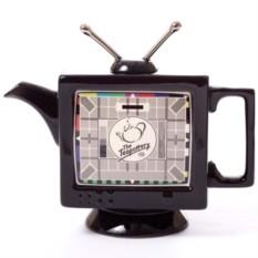 Чудо чайник «Чай-TV» (средний)