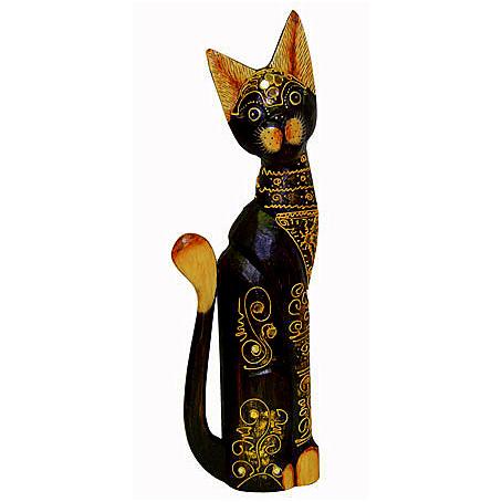 Кошка в подарок символизирует