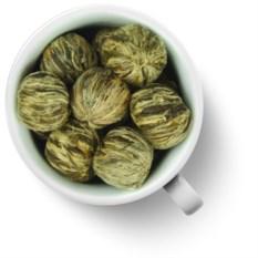 Связанный чай Чханг Е Шанг Гуй. Цветок османтуса