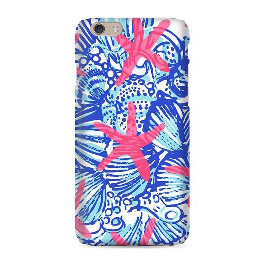 Чехол Sea Star для телефона iPhone 6