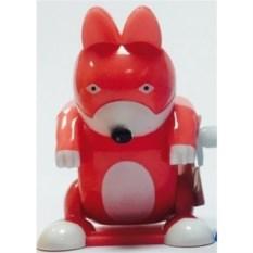 Заводная игрушка Лиса