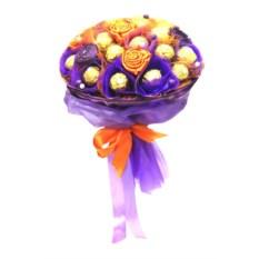 Букет из конфет Рандеву