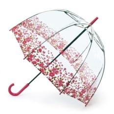 Женский зонт-трость Fulton Birdcage-2