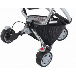 Сумка для покупок к коляске Quinny Zapp