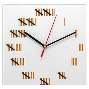 Часы для Робинзонов