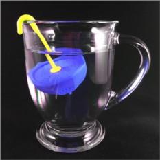 Ситечко для чая Синий зонтик