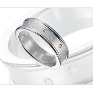 Кольцо Hot diamonds