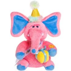 Мягкая поющая игрушка «Слонёнок Фантик»