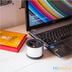 Мощная Bluetooth колонка MyVision