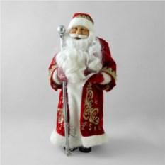 Интерьерная кукла Дед Мороз Русский