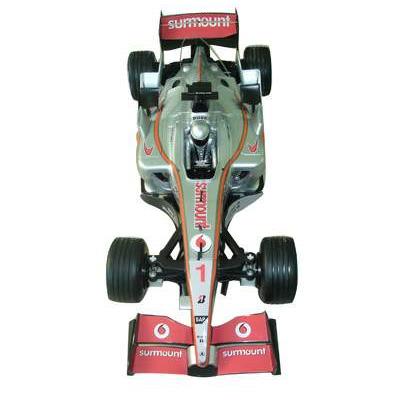 РУ-модель Formula-1