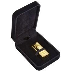 Флешка Золотой запас, 4 Гб