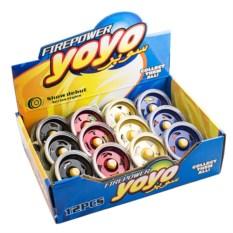 Набор из 12 игрушек YO-YO