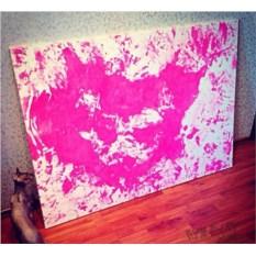 Набор Любовь как искусство. Пурпурный