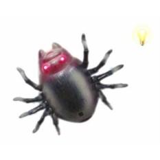 Интерактивная игрушка Жук со светящимися глазами