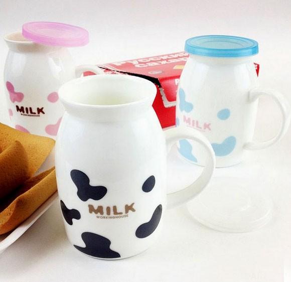 Подушка Сущенное молоко  Подарки для мужчин  Интернет