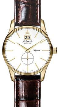 Наручные мужские часы Atlantic 56350.45.21